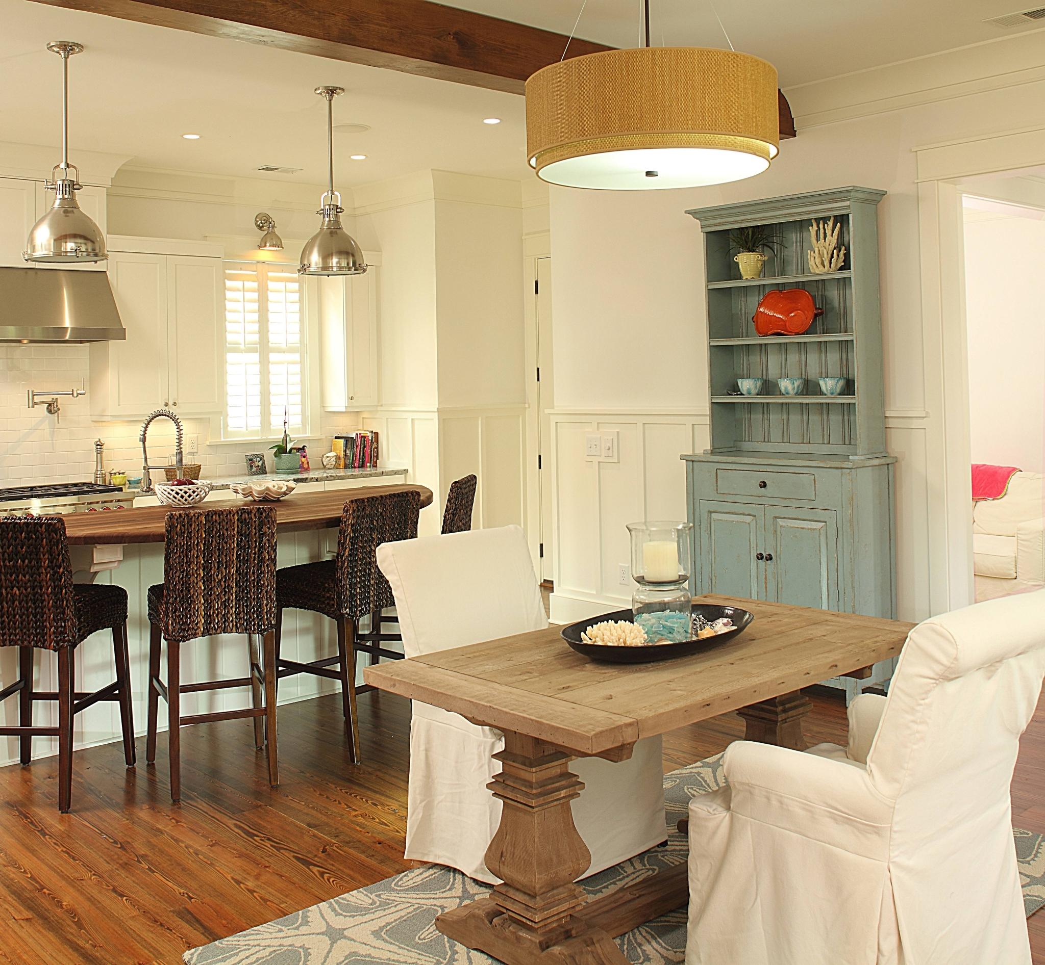 Coastal Cottage House Plans — Flatfish Island Designs — Coastal Home ...