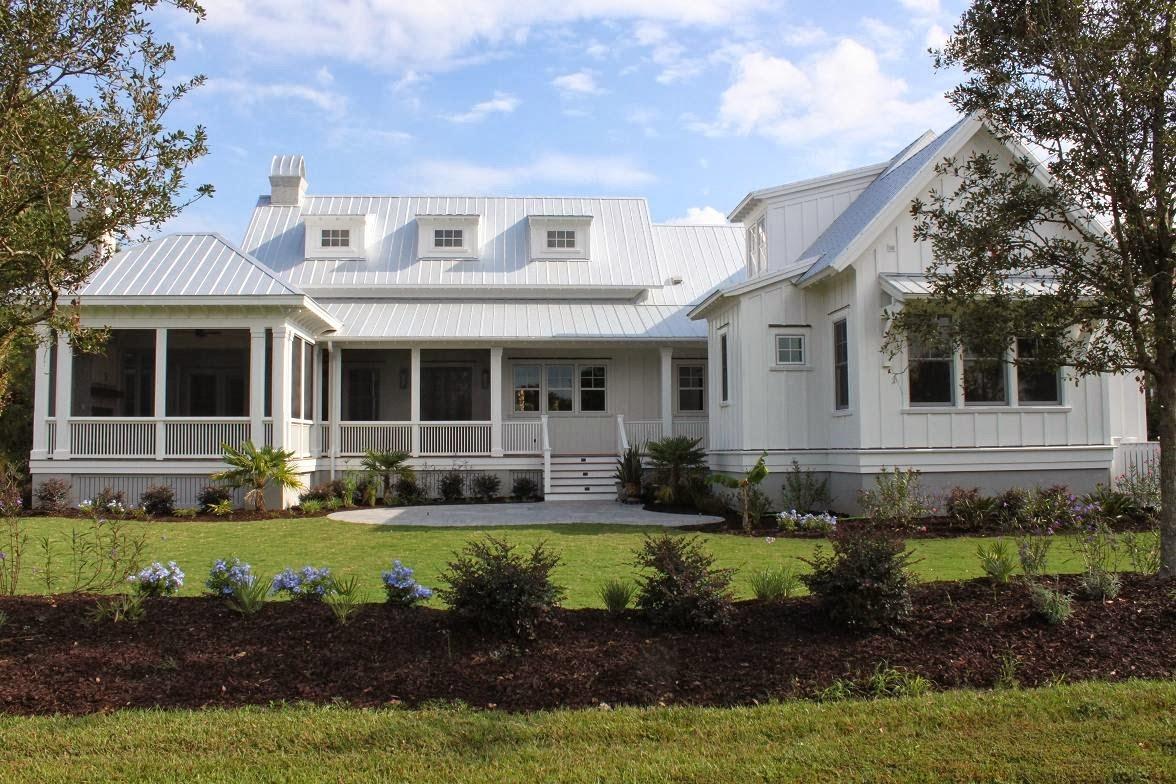 Freshwater rest flatfish island designs coastal home plans for Beach rest house design