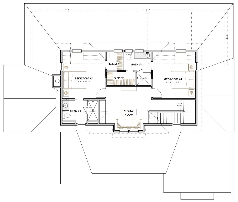 Ibis Point Community House Floor Plan on mill creek floor plans, community architecture, community bathroom floor plans,