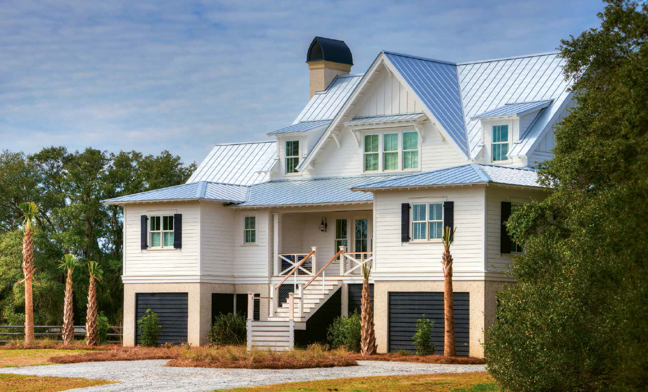 Elevated Home Designs - Home Design Ideas